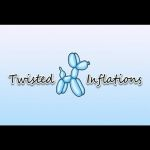 Twisted Inflations-Clare West